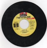 SALE ITEM - Jahmali - Free Up / Version (Penthouse Records) JA 7""